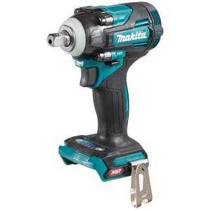 "Makita 40V Max BL 1/2"" Pin Detent Impact Wrench - TW005GZ"