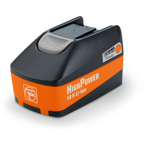 Fein 18 V Li-ion High Power Battery Pack, 5.2 Ah - 92604179020