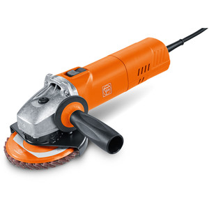 Fein WSG 1700W 125mm Compact Variable Speed Angle Grinder - WSG17-70