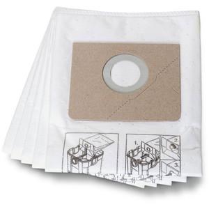 Fein Fleece filter bag for Dustex 35, 5 pack - 31345062010