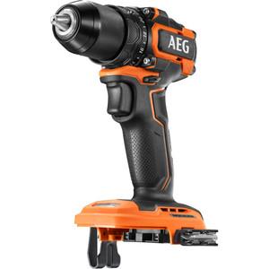 AEG 18V 2.0ah Brushless Sub Compact 2 Piece Combo Kit - A18BS2X202B