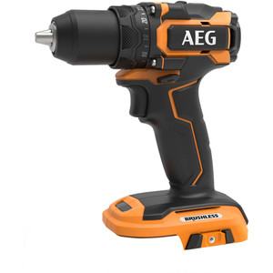 AEG 18V Brushless Sub Compact Drill Driver - BS18SBL-0