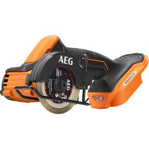 "AEG 18V 3"" Brushless Sub Compact Cut Off Tool - MMS18SBL-0"