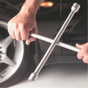 Supatool Wheel Brace 4 Way - 1430