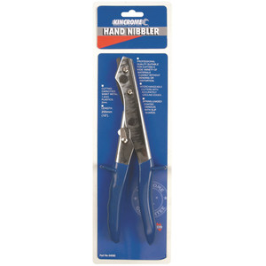 "Kincrome Hand Nibbler 250mm (10"") - 04080"