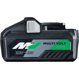 HiKoki 18V 8Ah/36V 4Ah Multivolt Li-Ion Battery - BSL36B18