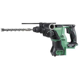 HiKoki 36V Brushless SDS Plus Rotary Hammer Skin - DH36DPA(H4Z)