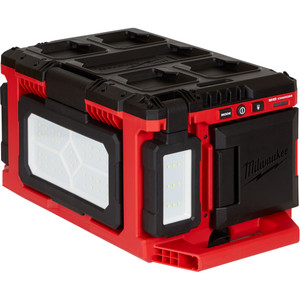 Milwaukee M18™ PACKOUT™ Area Light/Charger - M18POALC-0