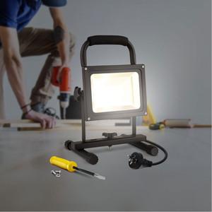 HPM FORTA  Portable LED Worklight 20W 1615lm Cool White Light - LWK0120WBL
