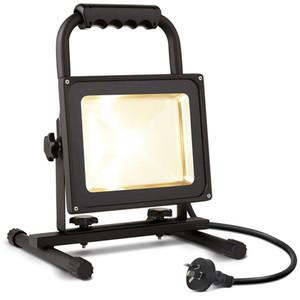 HPM FORTA Portable LED Worklight 30W 2250lm Cool White Light - LWK0130WBL