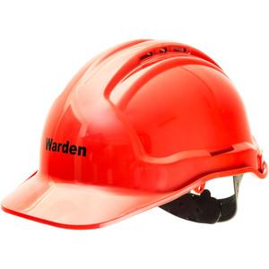 Sureguard Fire warden cap - Red - TG57-RD-WA-CAP