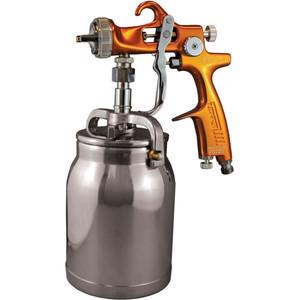 "Star Pro ""Evo T"" Suction Spray Gun & Pot, 1.4mm Nozzle - SG-EVO106FS-014"