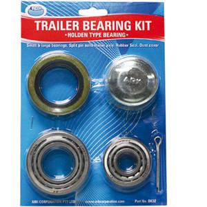 ARK Trailer Bearing Kit Holden - BK32