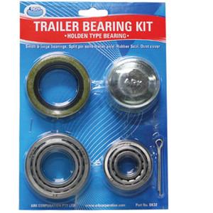 ARK Trailer Bearing Kit Ford - BK35