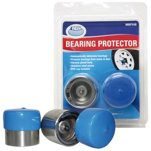 ARK Bearing Protectors - Chrome - MBP34B