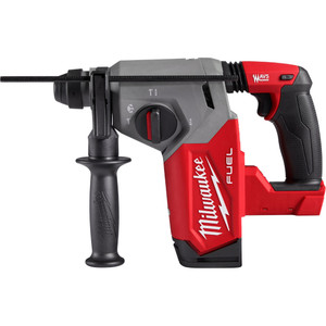 Milwaukee M18 FUEL™ 26 mm SDS Plus Rotary Hammer - Tool Only - M18FH-0