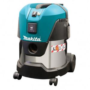 Makita 20L Wet/Dry Dust Extraction Vacuum - VC2012LX1