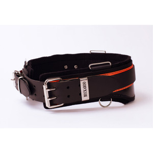 "Buckaroo Signature Tradesman's Back Support Tool Belt 40"" - TMSRC40"