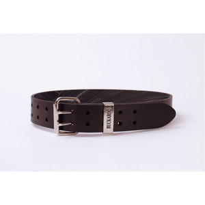 "Buckaroo Premium Leather 50mm Tool Belt 42"" - WB5042"