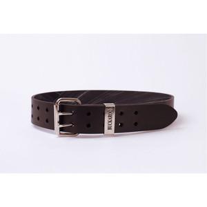 "Buckaroo Premium Leather 50mm Tool Belt 44"" - WB5044"