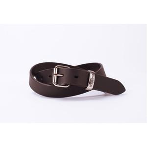 "Buckaroo 32mm KSB Uniform Belt Black 38"" - KSB3238"
