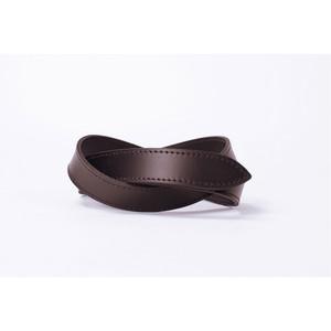 """Buckaroo 32mm Velcro Brand Fastened Belt Black 44"""" - VEL32 44"""
