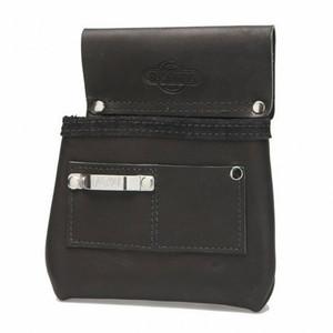 Buckaroo Cabinetmakers Bag Black - TMCMB
