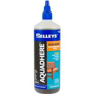 Selleys 460ml Aquadhere Durabond PVA Wood Glue - 100006