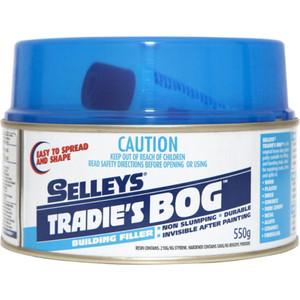 Selleys 550g Tradies Bog - 930069712366401