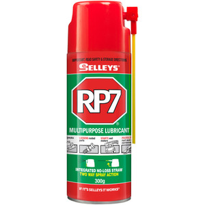 Selleys 300g RP7 No Loss Straw Lubricant - 101026