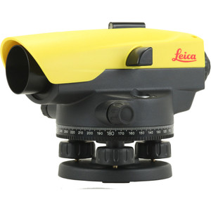 Leica NA524 Automatic Level 24X Optical Zoom - LG840385