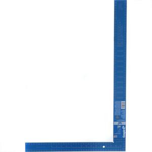 Empire 400mm True Blue™ Laser Etched Framing Square - E1190M