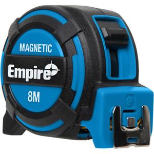 Empire 8M Magnetic Tape Measure - EM08MMT-2