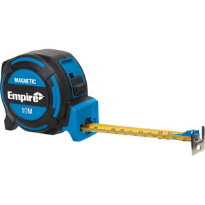 Empire 10M Magnetic Tape Measure - EM10MMT-2