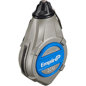 Empire True Blue™ Aluminium Chalk Reel - ALUCR61