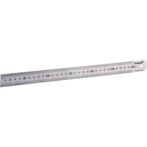 """Empire 300mm (12"""") Stainless Steel Ruler - EM300SSR"""