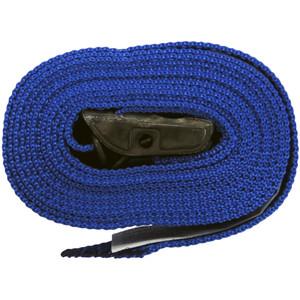 Wattmaster 2m x 25mm Blue Fasty Strap 400kg - WATFS-123