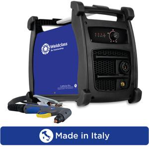 Weldclass 41PA Plasma Cutter & Air - WC-41PA