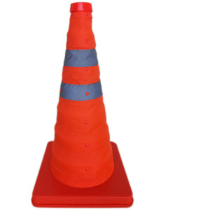 Sandleford Collapsible Safety Cone - SCCP45
