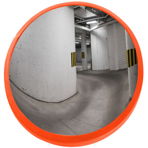 Sandleford Convex Mirror 45Cm - SMCB45