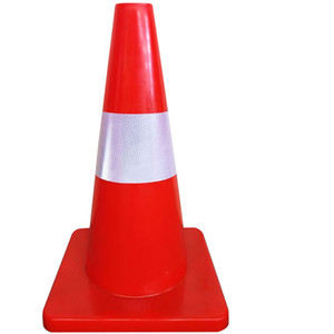 Sandleford Reflective Safety Cone 450mm - STC450