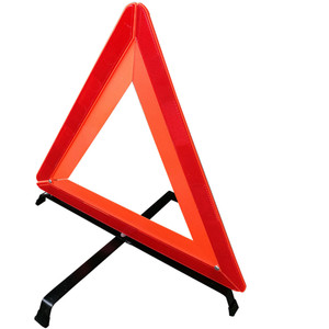 Sandleford Safety Warning Triangle - SWT43
