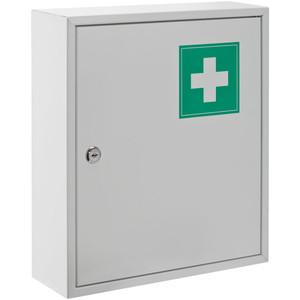 Sandleford First Aid Box 310X360X100mm 1 X Shelf - SFB210