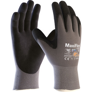ATG Glove Maxiflex Ult Vend 9 - 42-874-09V