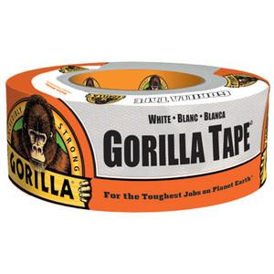 Gorilla Tape White 48mm X 9.1M - GG41015