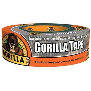 Gorilla Tape Silver 48mm X 11M - GG41017