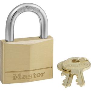 Master Lock Padlock Dia Br 40mm 22mm - 140DAU