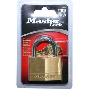 Master Lock Padlock Dia Br 50mm 25mm - 150DAU