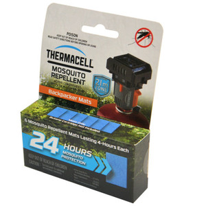 Thermacell Refill Bp 24Hr - THM24