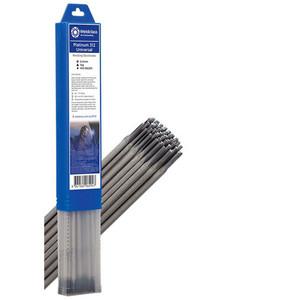 Weldclass Welding Rods 312 Universal (Weld-All) Weldclass Platinum 312 2.6mm 1Kg Retail Pack - WC-06294